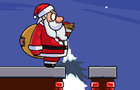 Santa Chimney Overcome thumbnail