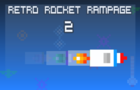Thumbnail of Retro Rocket Rampage 2