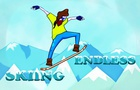 Thumbnail for Endless Skiing