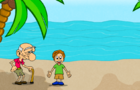 Thumbnail of Shipwreck Island Escape