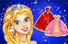 Thumbnail of Cinderella Dress Up