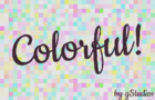 Thumbnail for Colorful