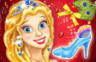 Cinderella Shoes Designer thumbnail