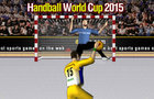 Thumbnail of Handball World Cup