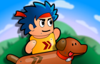 Dash N Dog  Wicked Woods thumbnail