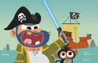 Pirate Adventures thumbnail