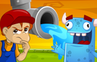 Thumbnail of Plumber Game 2