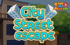 Thumbnail of City Street Escape