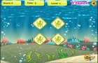 Thumbnail of Sea Fish Memory Game