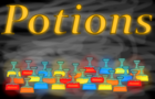 Thumbnail for Potions