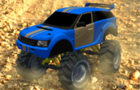 Thumbnail for Monster Truck Rally