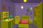 Thumbnail of Purple Home Escape