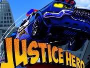 Thumbnail for Justice Hero