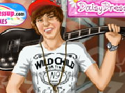 Thumbnail for Justin Beiber Dress Up