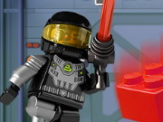 Thumbnail for Lego Space Trap