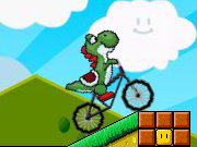 Thumbnail for Mario BMX 3