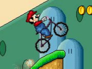 Thumbnail for Mario BMX