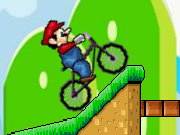 Thumbnail for Mario BMX 2