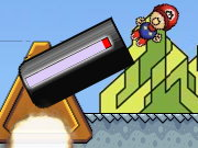 Thumbnail for Mario Toss