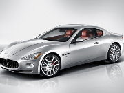 Thumbnail for Maserati Customisation