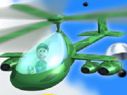 Thumbnail for Military Copter