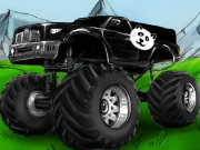 Thumbnail for Monster Truck China