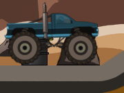 Thumbnail for Monster Truck Race