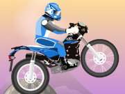 Thumbnail for Motorbike Rider