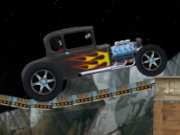 Thumbnail for Outer Space Hot Rod