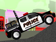 Thumbnail for Police Truck