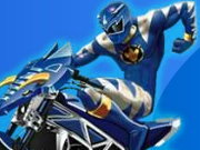Thumbnail for Power Rangers Motocross