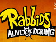Thumbnail for Rabbids Alive and Kicking