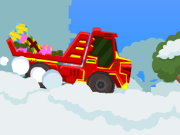 Thumbnail for Santa Truck 2