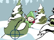 Thumbnail for Santa vs Elves