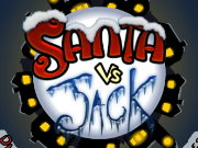 Thumbnail for Santa vs Jack