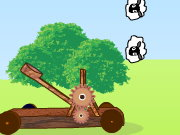 Thumbnail for Sheep Catapult
