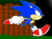 Thumbnail for Sonic Flash Adventure-3