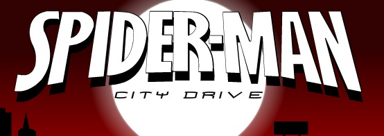 Thumbnail for Spiderman City Drive