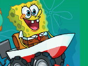 Thumbnail for Spongebob Boat Adventure
