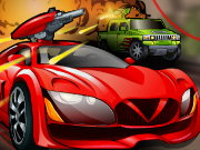 Thumbnail for Spy Car