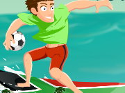 Thumbnail for Surf Up Soccer