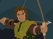 Thumbnail for The Legend Of Robin Hood