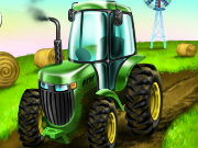 Thumbnail for Tractor Parking