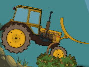 Thumbnail for Tractors Power