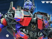 Thumbnail for Transformers Revenge Of The Fallen