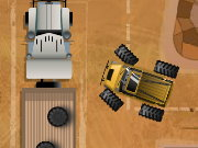 Thumbnail for Park My Truck.