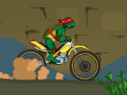 Thumbnail for Ninja Turtle Bike