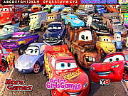 Thumbnail for Wonder Cars Hidden Alphabet