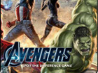 Thumbnail for The Avengers Spot Difference