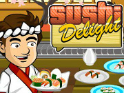 Thumbnail for Sushi Delight